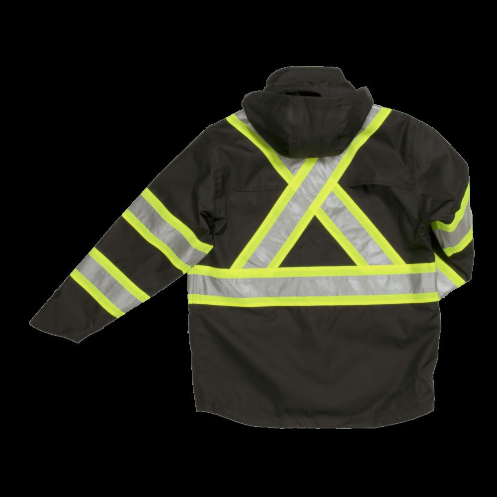 https://0901.nccdn.net/4_2/000/000/03f/ac7/sj35-black-b-tough-duck-safety-rain-jacket-black-back-1000x1000.png