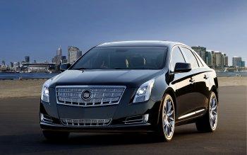 Cadillac XTS-L