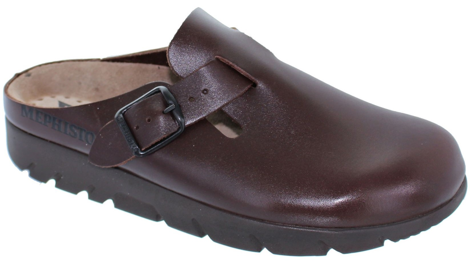 zaverio fit chestnut unisex