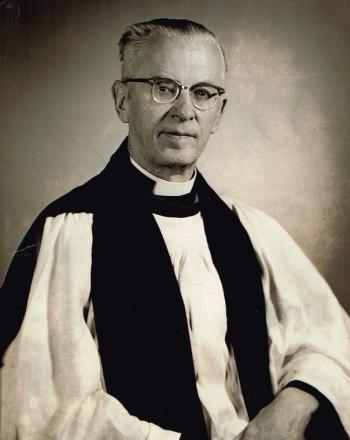 Canon Robert Strachan 1943-1951