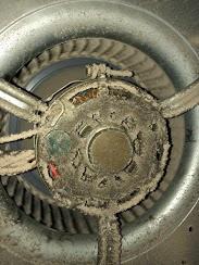 Regular furnace cleaning will prevent breakdowns.