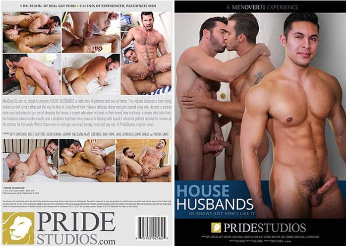 Ch 161:  House Husbands
