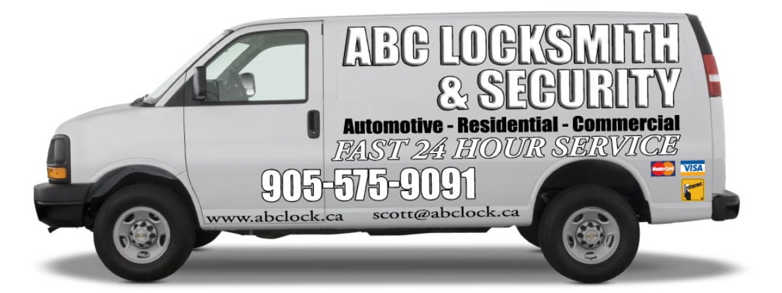ABC Locksmith & Security