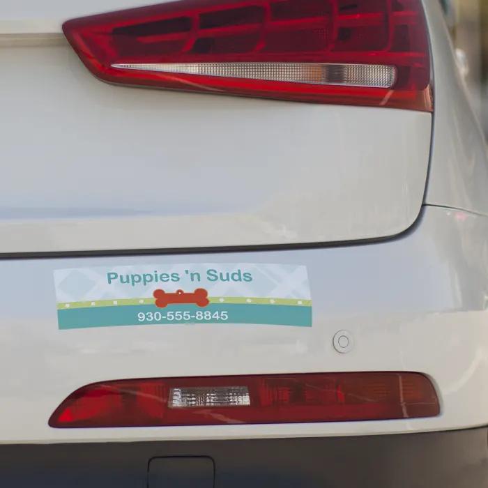 Bumper Stickers on GoSexyCA