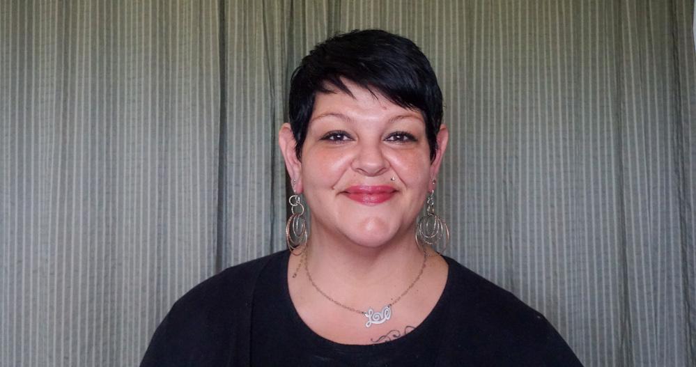 Rebecca Bernard Program Director