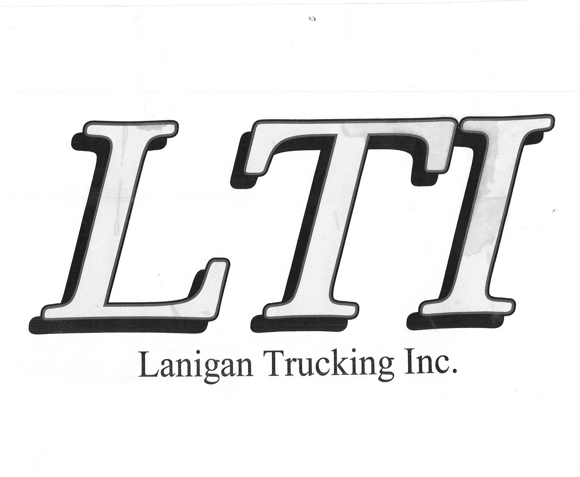 Lanigan Trucking
