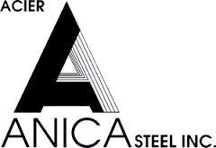 ACIER ANICA STEEL INC.