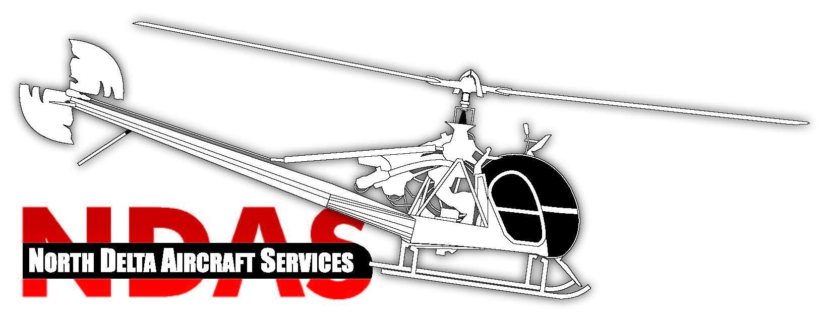 North Delta Aircraft Services Ltd.