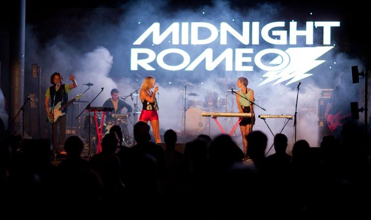 Midnight Roméo  5 août 2011 X3194