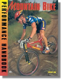 Mtn Bike Performance Handbook