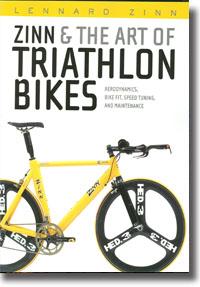 Zinn Triathlon Bikes
