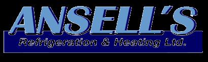 Ansell's Refrigeration Heating Ltd.