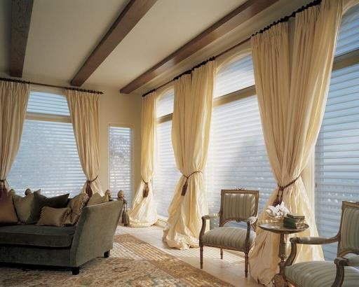drapery and blind cleaning service