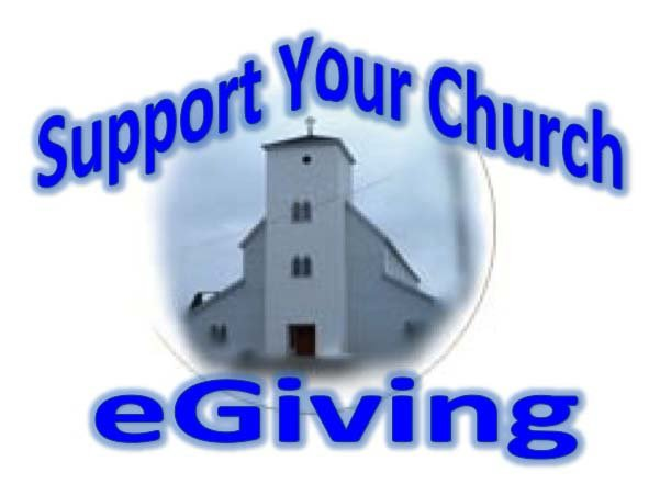 Please Consider eGiving