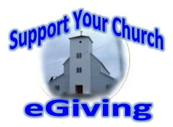 Please Consider eGiving