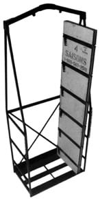 Panel Cage