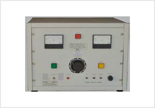 High Voltage Test Equipment in Toronto, ON
