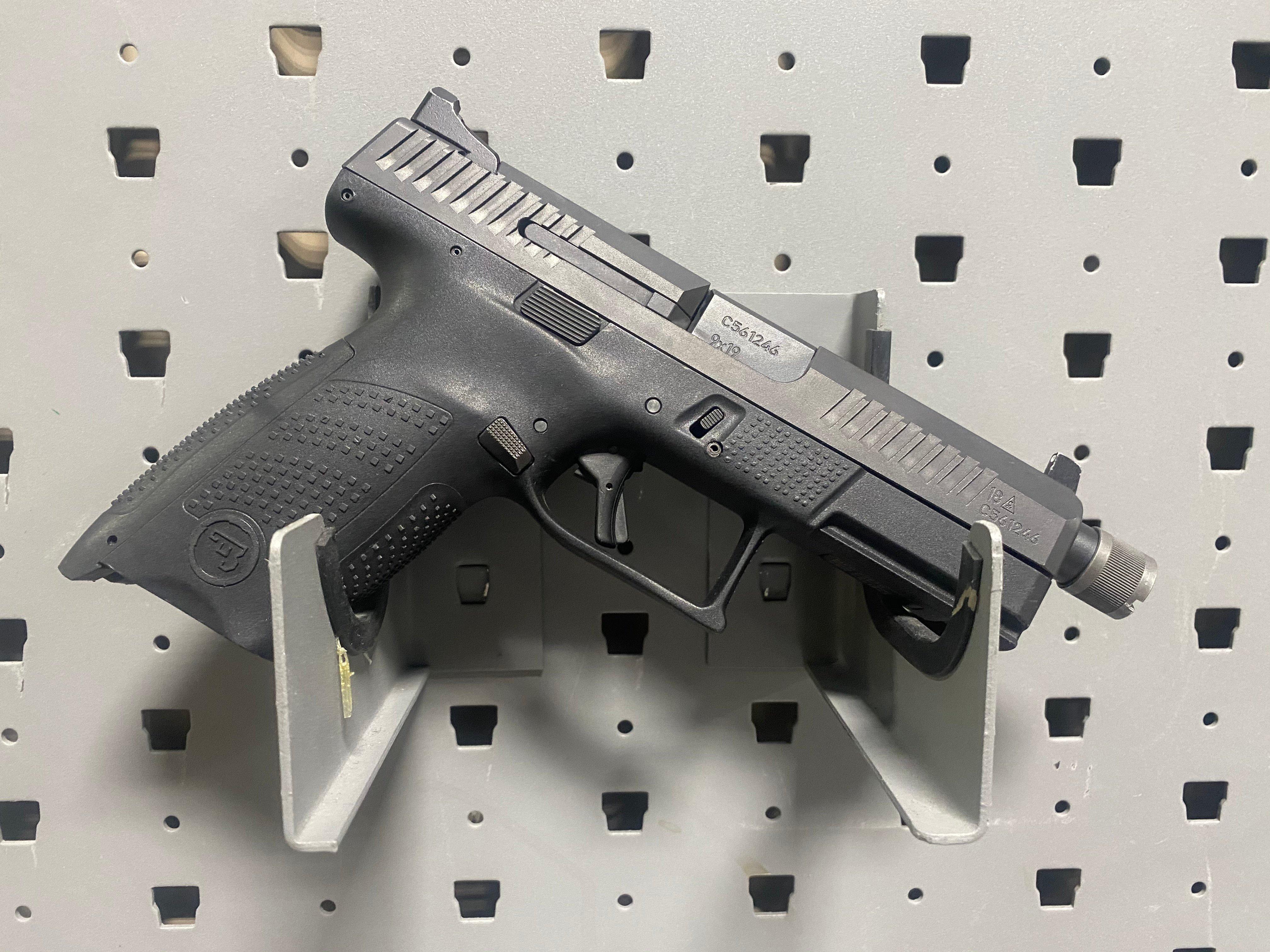 CZ P10C - 9mm $5