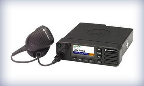 Motorola XPR-5550