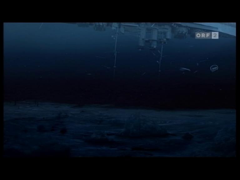S.M.S. Szent Istvan sinking