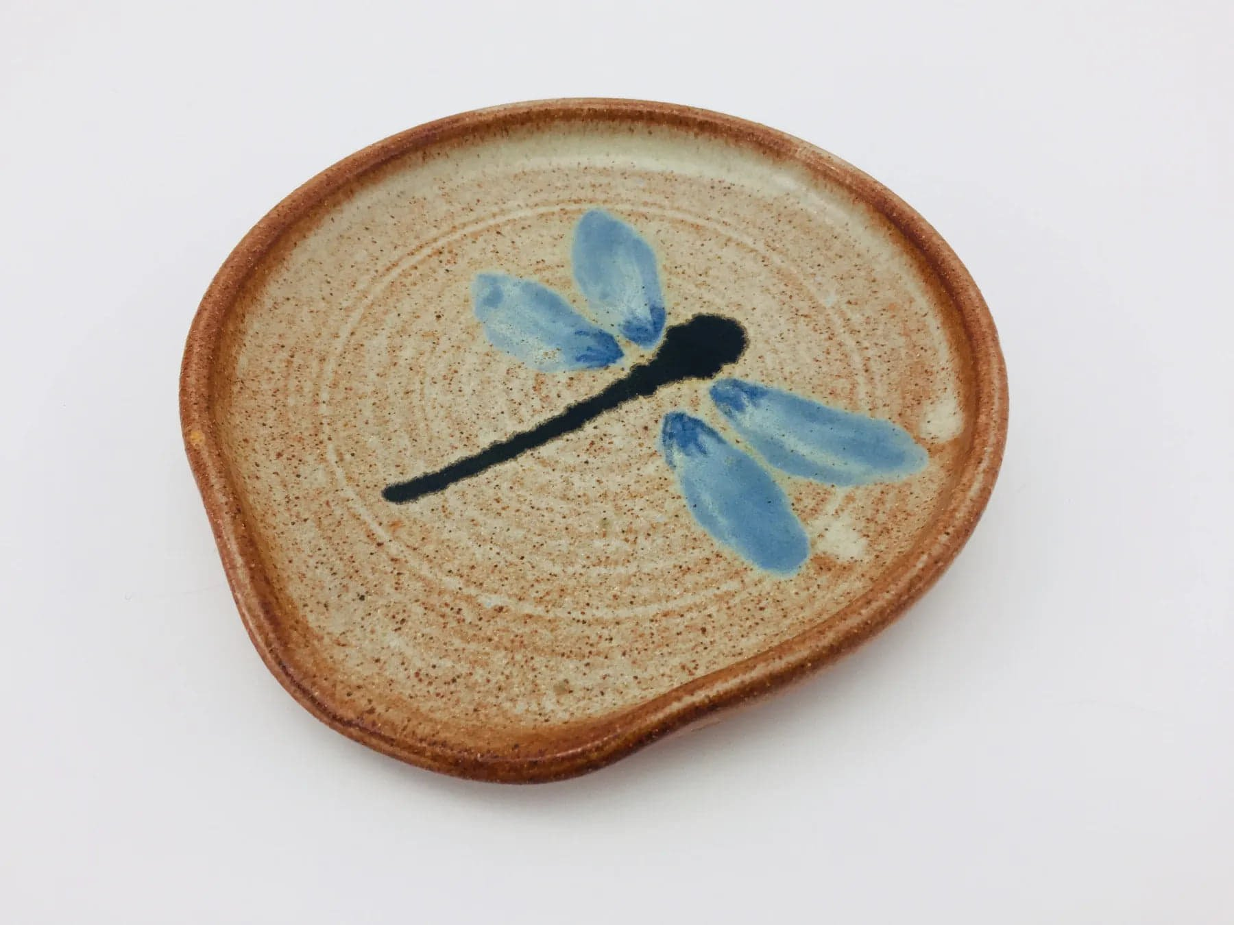 Dragonfly Spoon Rest $20