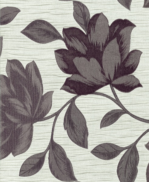 JACQUARD B50 Composition / Content: 100% Polyester rep vert. 19'' rep hor. 13 ¼''