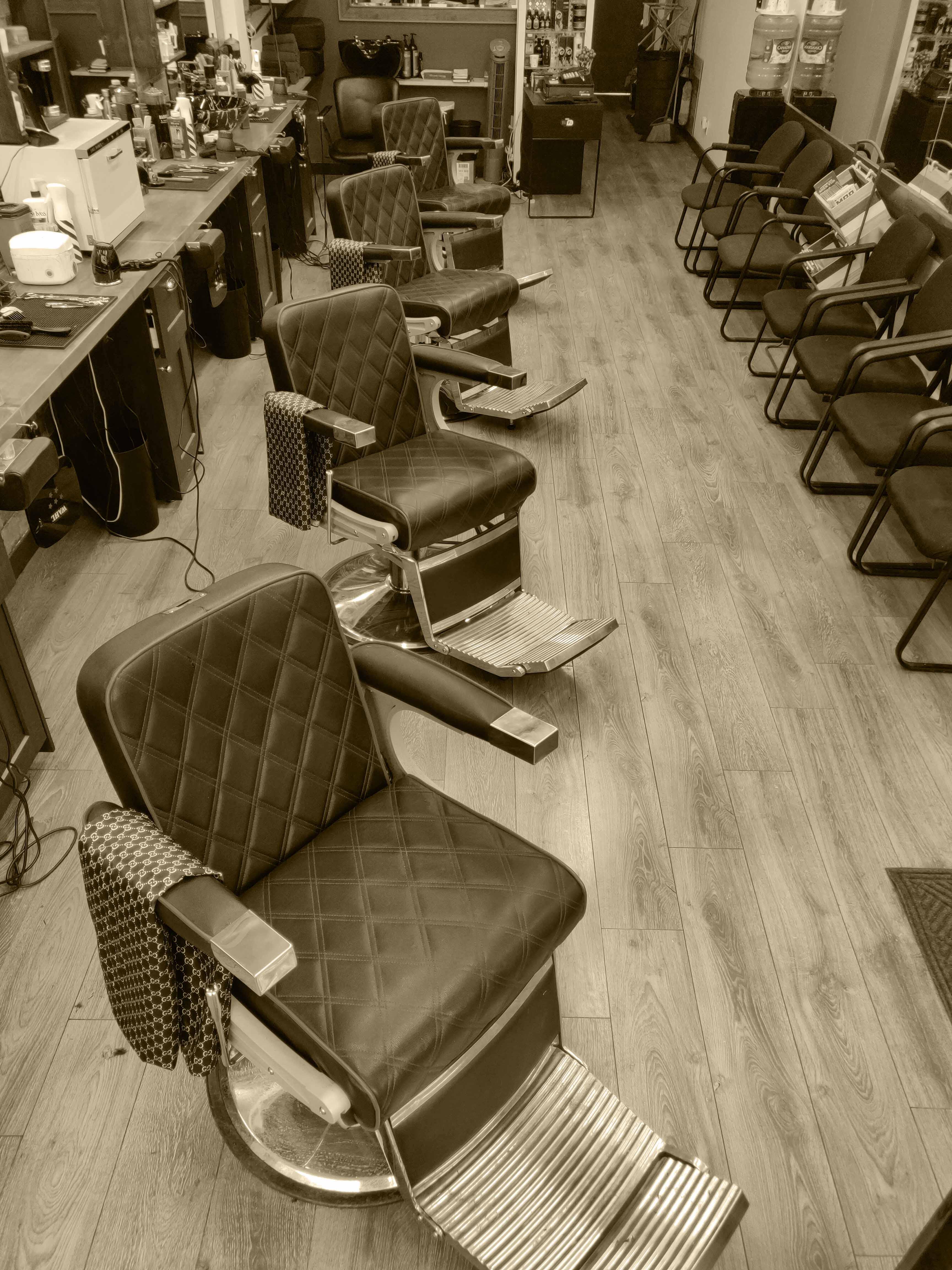 Barbers Legacy