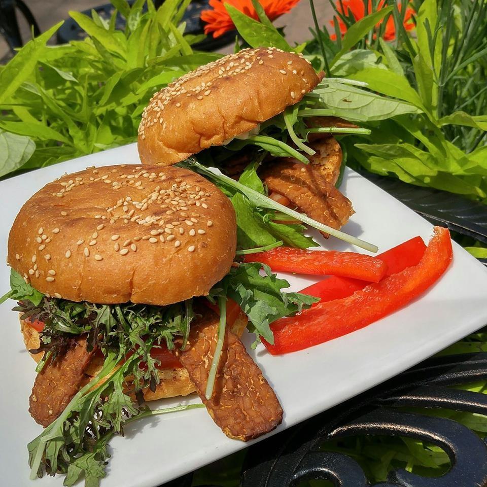 Organic Gluten Free Vegan Vegetarian