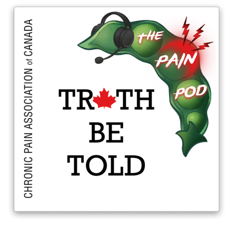 Follow The Pain Pod - CPAC's new podcast!