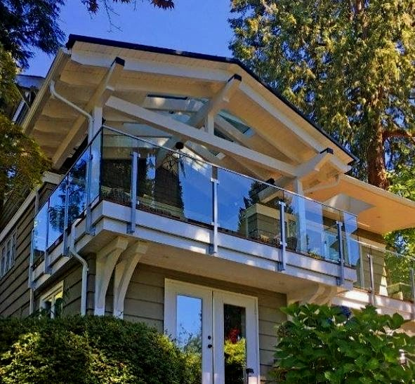 West Vancouver Residential Architects