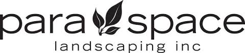Image result for para space landscaping logo