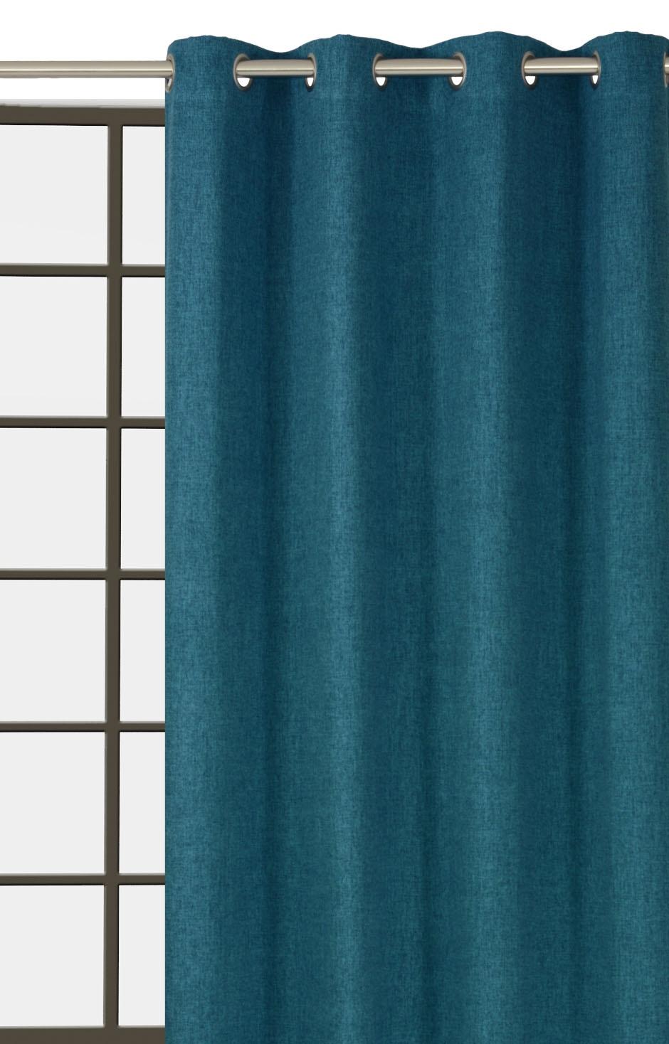 SHANGRILA Teal Blue
