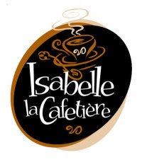 Isabelle La Cafetière