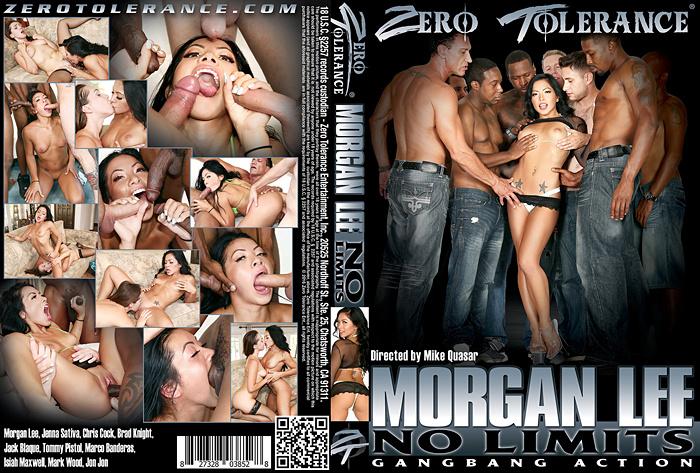 Ch 49:  Morgan Lee:  No Limits  Gangbang