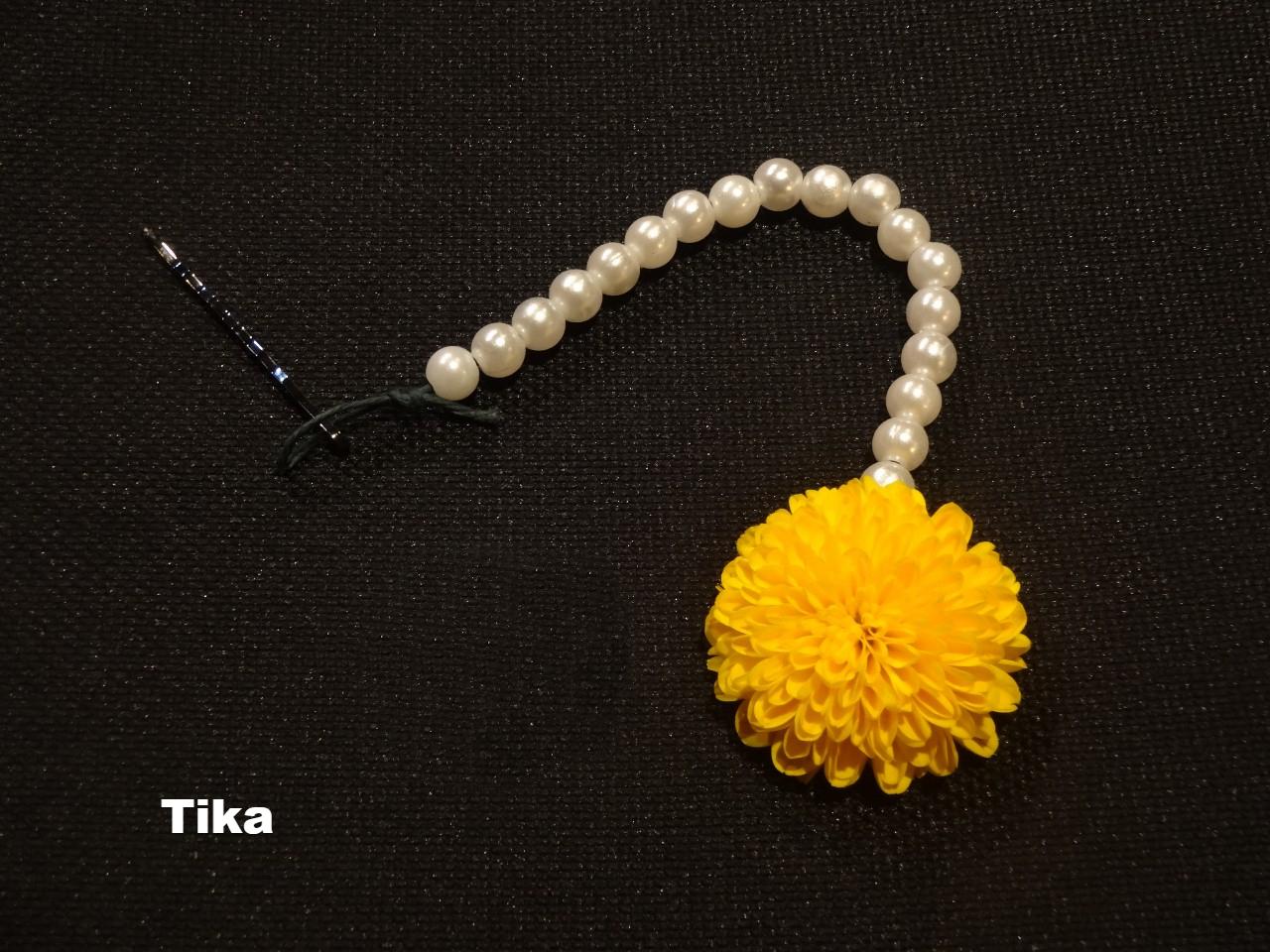 Flower Tika Toronto Mississauga   LAILA DECO