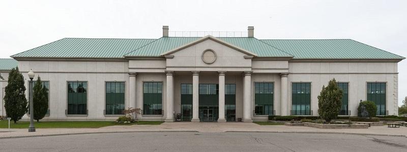 MAGNA Headquarters, Brampton, Ontario