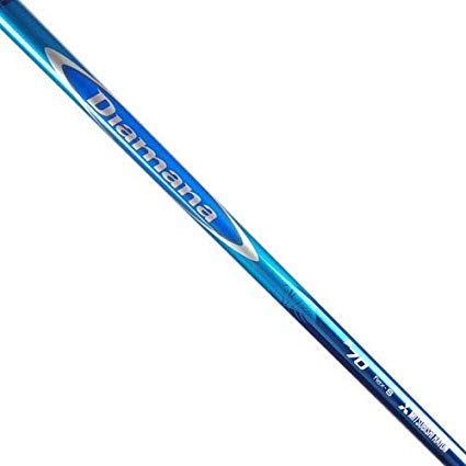 Mitsubishi Diamana B-Series Blue Board 60 Shaft