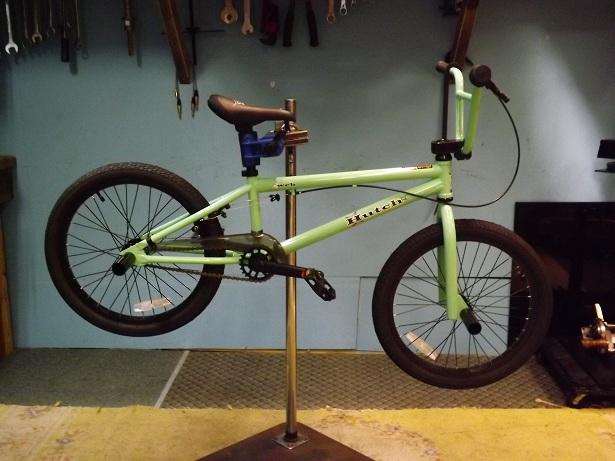Wheelfast Bicycle Models