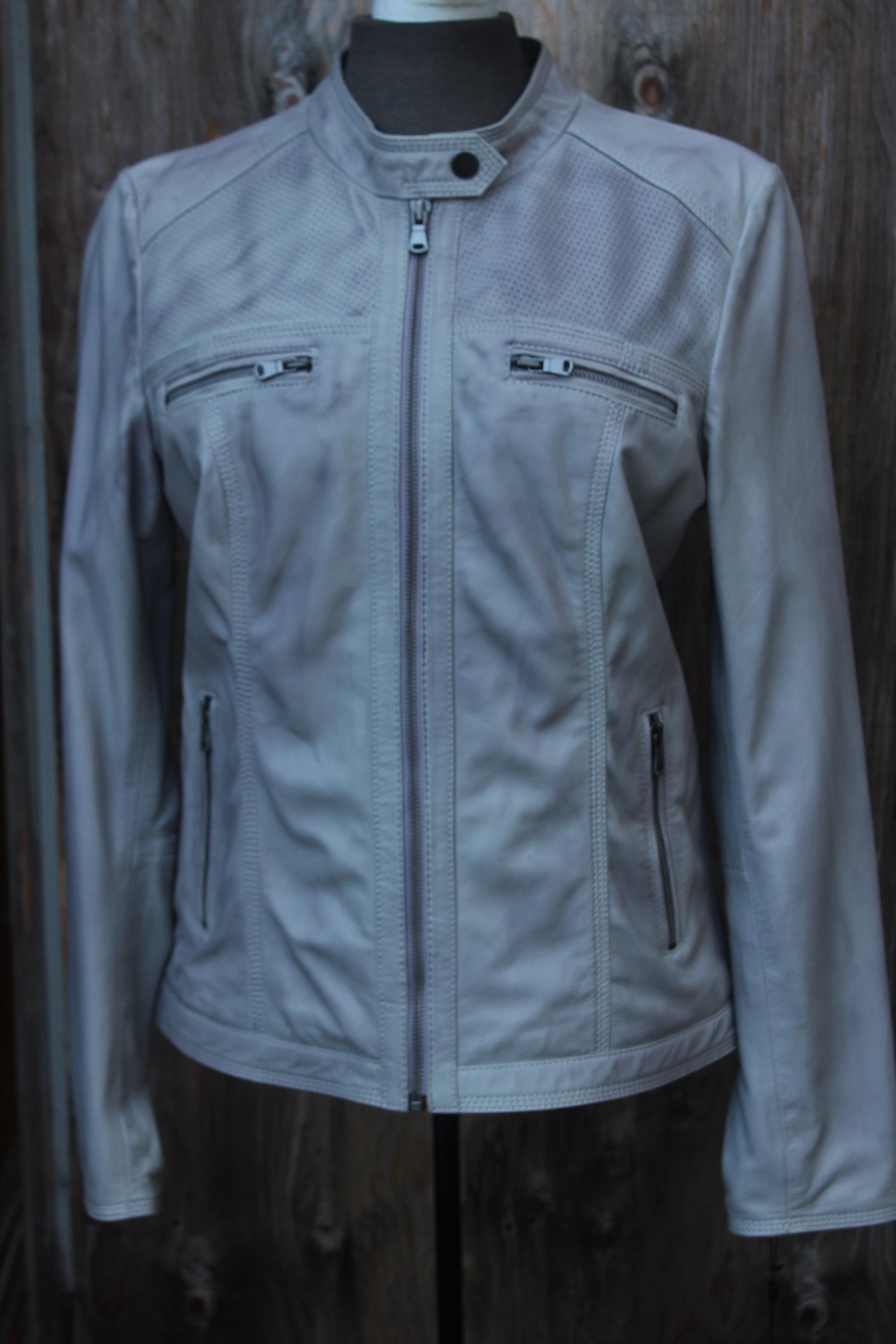 Grey- $285.00 Plonge: Style #30544
