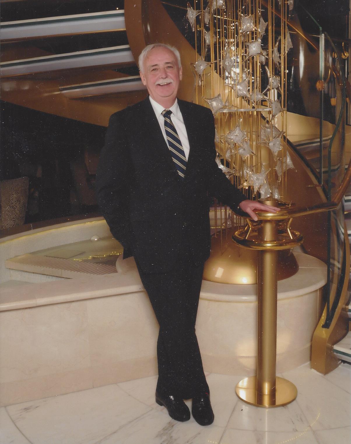 Wayne Patterson 1