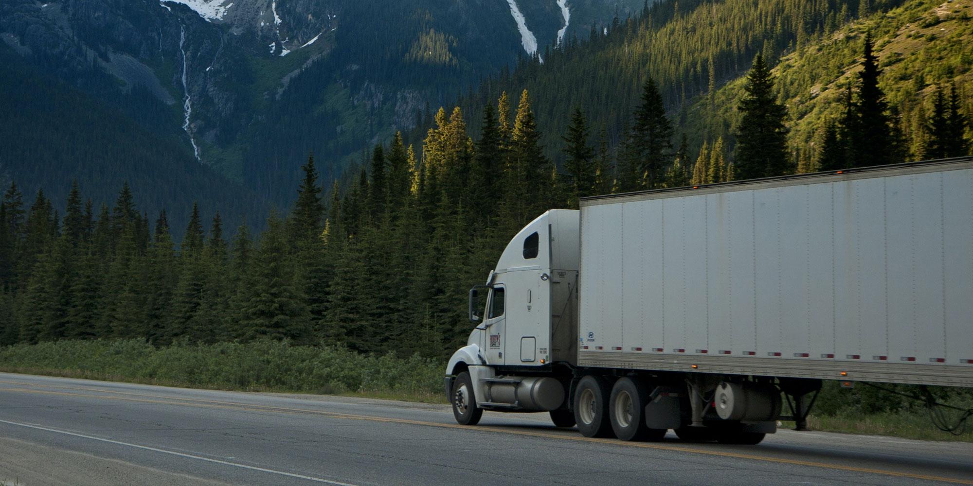 Trucking Service 2