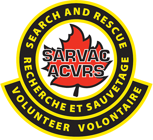 SAR Volunteer Assoc. of Canada