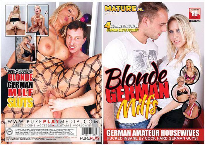 Ch 74:  Blonde German Milfs