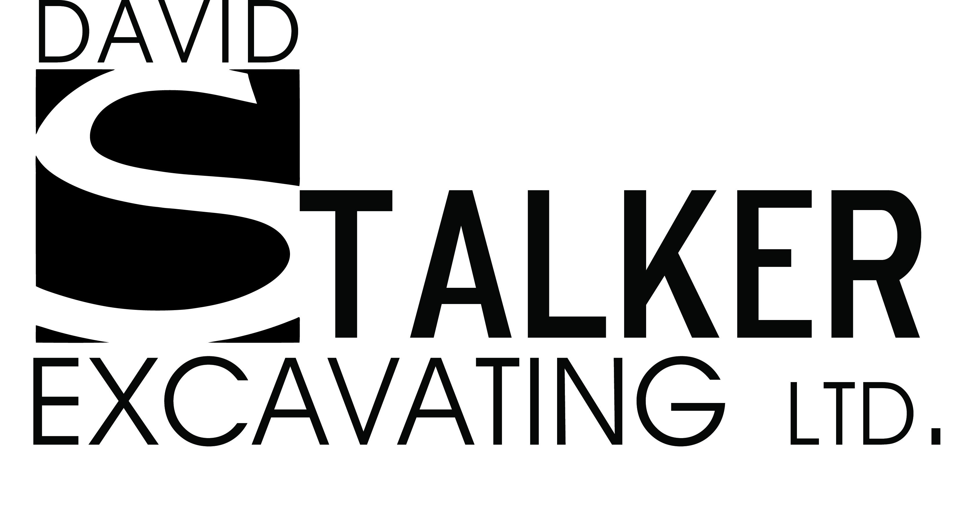 David Stalker Excavation