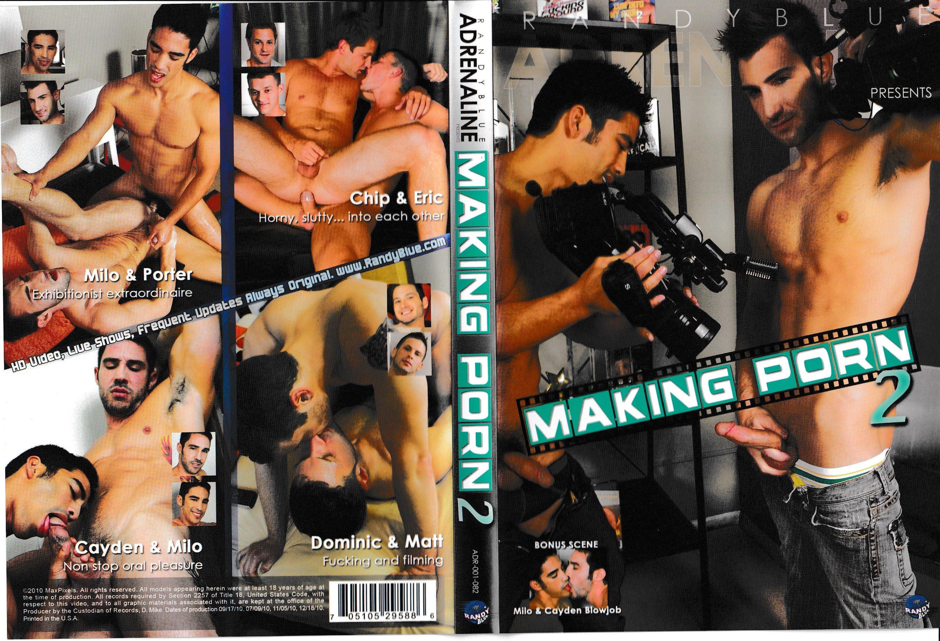 Ch 190: Making porn 2