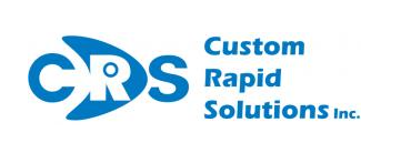 CUSTOM RAPID SOLUTIONS Inc.