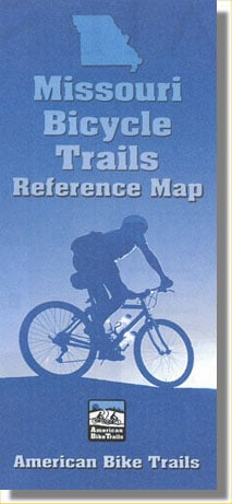 Missouri Trails Reference Map