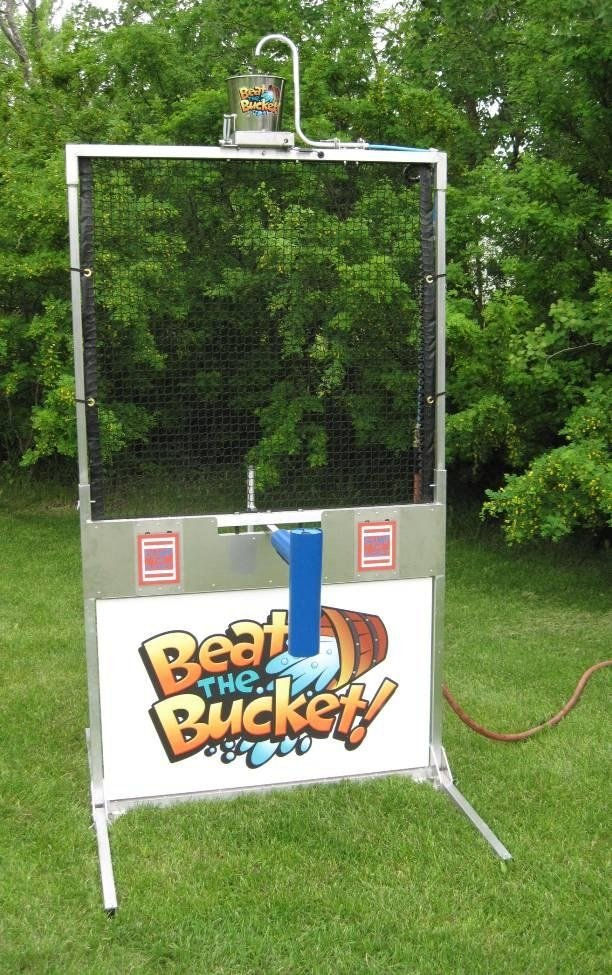 Beat the Bucket Rental is $200.00 plus Tax $226.00 total