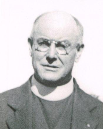 W.G. Jones 1934-1940
