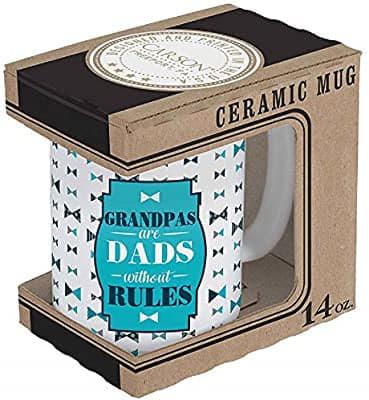 Ceramic Mug 14 oz. $15.99 SALE $8